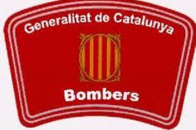 Bomberos Generalitat