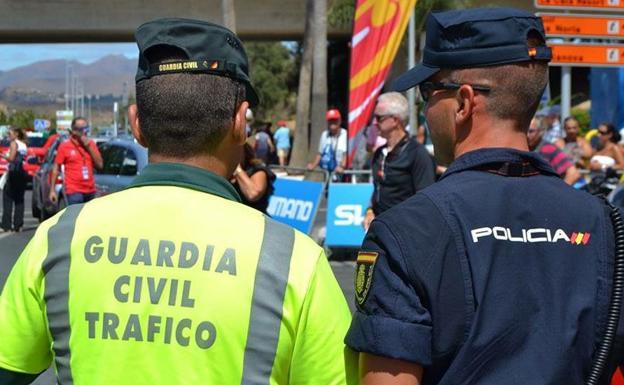 Aprobada la Oferta de Empleo Público para las Fuerzas y Cuerpos de Seguridad del Estado 2020